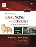 #3: Diseases of Ear, Nose & Throat