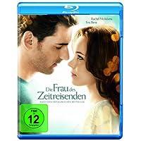 Die Frau des Zeitreisenden [Blu-ray]