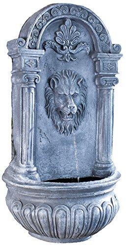 Patio Stein (Blagdon 1054379 Liberty Stein-Wasserspiel)