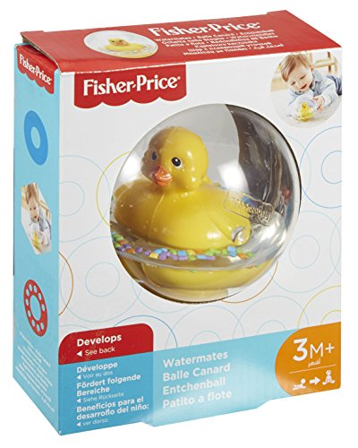 Fisher-Price 75676 – Entchenball - 5