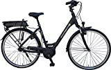 SAXONETTE Urbano Plus E-Bike Pedelec Elektrofahrrad m. Bosch Active Line, Magura HS11 hydraulische Felgenbremsen (Rahmenhöhe 50cm)