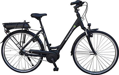 SAXONETTE Urbano Plus E-Bike