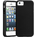 Case Mate CM022627  Tough Case für Apple iPhone 5 schwarz