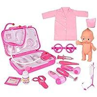 Arzt Spielzeug Medizin-Schrank-Sets für Kinder Kinder Doktor Kit/ Rollenspiel?D preisvergleich bei kleinkindspielzeugpreise.eu
