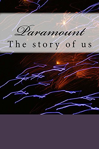 paramount-the-story-of-us-english-edition