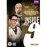 Inside No. 9 Series 4