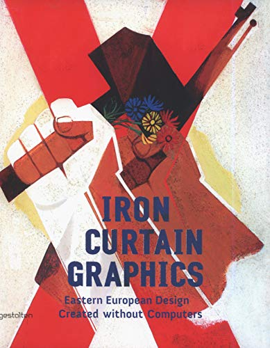 Iron Curtain Graphics: Eastern European Design Created without Computers -