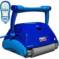 AstralPool Pulit Advance+ 7 robot limpiafondos piscina automático