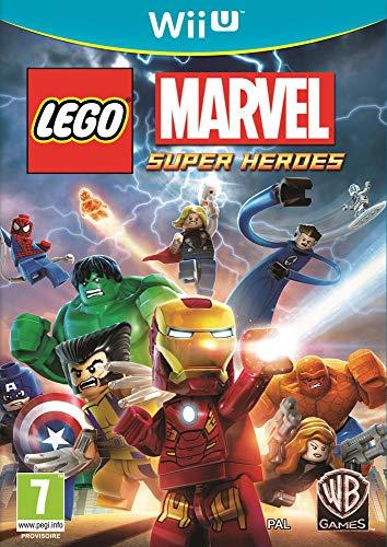 Lego Marvel Super Heroes [Edizione: Francia]