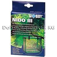 Hobby Nido III - Netz Ablaichbehälter
