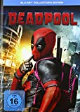 Deadpool Collectors Edition inkl. Booklet [Limited Edition] [Blu-ray]