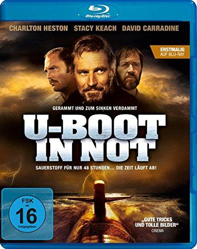 Einem Boot In (U-Boot in Not [Blu-ray])