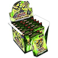 Yu-Gi-Oh! 14934D Maximum Crisis Special Edition Display Box (Pack of 10)