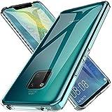 LK Case for Huawei Mate 20 Pro,Ultra [Slim Thin] Scratch