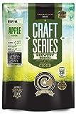 Mangrove Jacks Hard Apple Cider Recipe Kit, 6 gallon