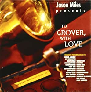 To Grover With Love