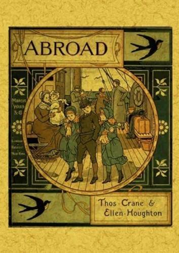 Abroad (Maxtor Facsimile Editions) por Thomas Crane