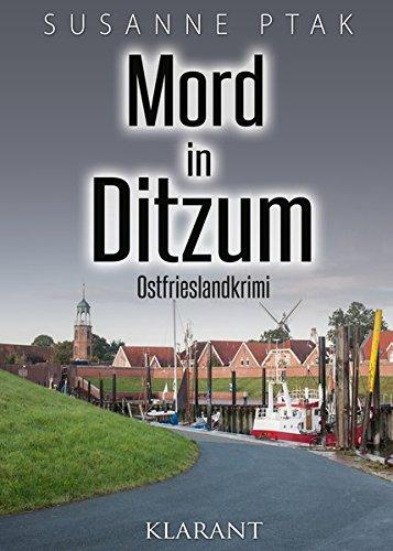 Image of Mord in Ditzum. Ostfrieslandkrimi