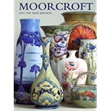 Moorcroft: A Guide to Moorcroft Pottery 1897-1993