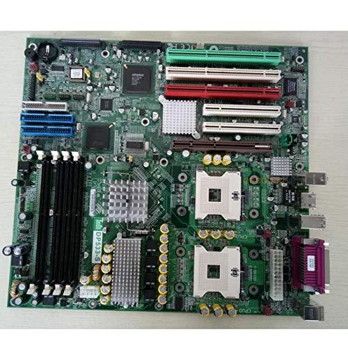 WanSen Motherboard DP533-S Medical Workstation unterstützt Ultra3200DP CPU SCSI - Scsi-workstation