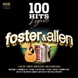 100 Hits Legends - Foster And Allen