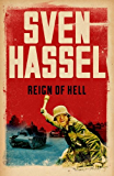 Reign of Hell (Legion of the Damned Series Book 9)