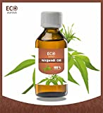 #4: Eco Aurous Nirgundi Essential Oil (Nirgundi tel) 100% Pure & Natural Essential Oil | Nirgundi Essential Oil | Pure Nirgundi Oil | High Grade Nirgundi Essential Oil | Nirgundi Essential Oil Pure | Nirgundi Essential Oil for Fistula (Eco-Nirgundi-oil_60ml)