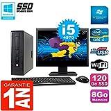 HP EliteDesk 800 G1 SFF Display 27