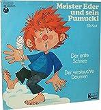 MEISTER EDER und sein PUMUCKL von Ellis Kaut Schallplatte LP: Der erste Schnee & Der verstauchte Daumen