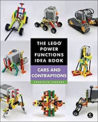 The LEGO Power Functions Idea Book, Vol. 2: Car and Contraptions (Lego Power Functions Idea Bk 2)