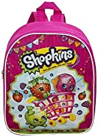 Shopkins School P.E Gym Back Pack / Rucksack Bag