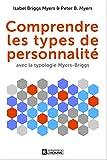 Comprendre les types de personnalité