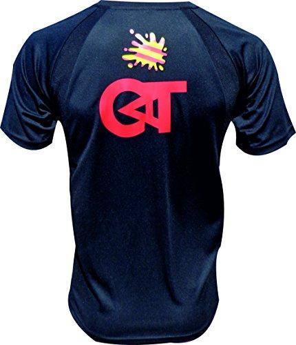 Camiseta cataluña running