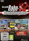 Das große Bahn-Simulationspaket -