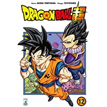 Dragon Ball Super: 12
