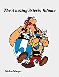 The Amazing Asterix Volume