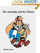#2: The Amazing Asterix Volume