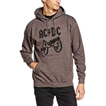 Plastic Head AC/DC For Those About To Rock  HSW-sudadera Hombre