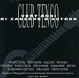 Club Tenco 1: 20 Anni Di Can by Various