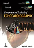 Comprehensive Textbook Of Echocardiography (2 Vols) With Dvd-Roms