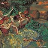 Ballerinas, Broschürenkalender 2014 (Fine Art)
