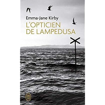 L'opticien de Lampedusa