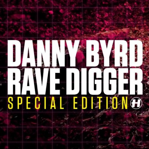 Rave Digger Special Edition