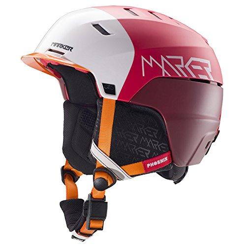 Herren Helm Marker Phoenix Otis Helmet