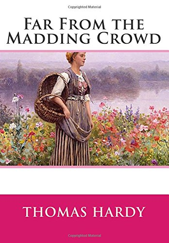 essay on far from the madding crowd