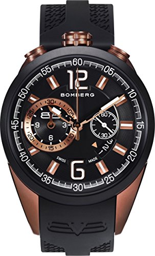 Bomberg Mens Watch NS44.0089