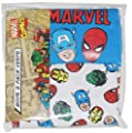 Boys Marvel Vests 2 Pack Sleeveless Spiderman Hulk Iron Man Captain America : everything 5 pounds (or less!)