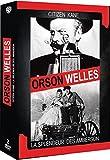 Orson Welles: Citizen Kane + La splendeur des Amberson