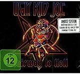 "Underground Metal Konzerte Muenchen- UGLY KID JOE - 25 Years Anniversary ""Americas Least Wanted"""