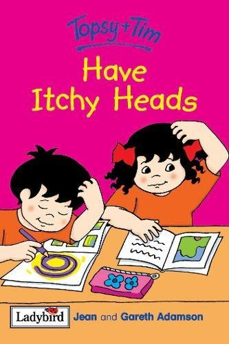 Topsy + Tim have itchy heads